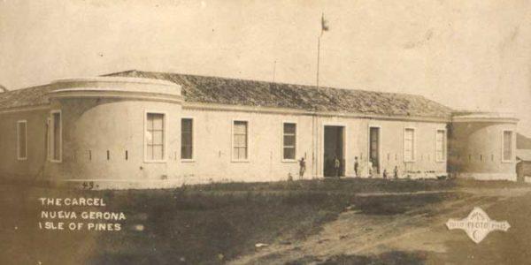 Cuartel Nueva Gerona