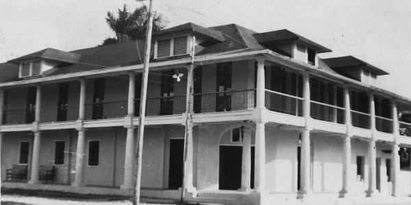 Hotel Isla de Pinos
