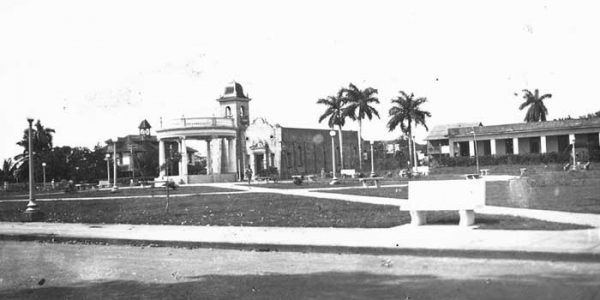 Parque Nueva Gerona