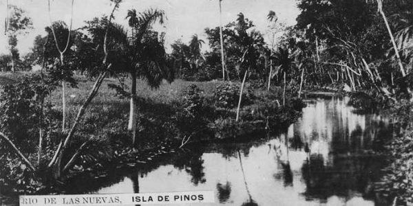 Rio Las Nuevas