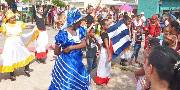 El movimiento artístico de la Isla se renueva cada día como se vivió en el Festival de la creación