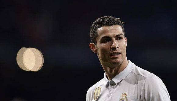 Supuestamente Cristiano Ronaldo habría evitado pagar sus impuestos. Foto: AFP.