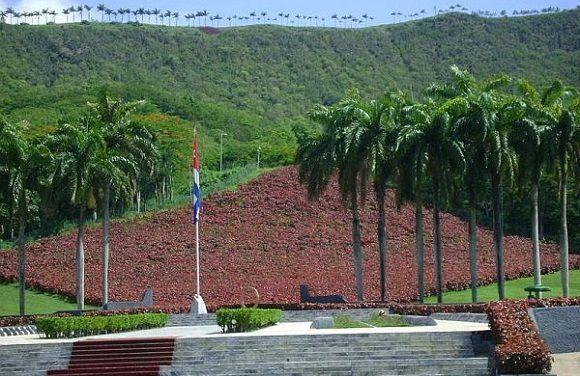 Sus restos serán trasladados al Mausoleo del Segundo Frente Oriental Frank País en la oriental provincia de Santiago de Cuba. Foto: Vanguardia.cu