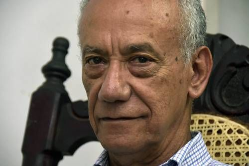 Fernando Martínez Heredia. Foto tomada de La Jornada.