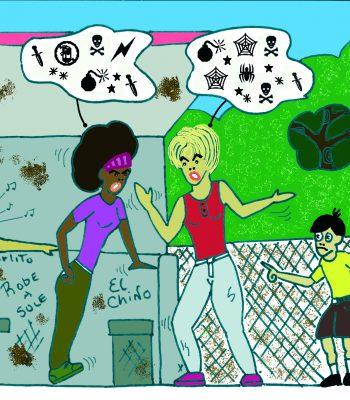 Indiciplina social