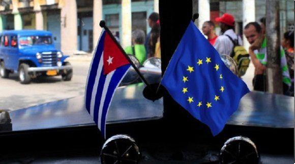 Este instrumento jurídico consolidará y fortalecerá los vínculos entre las partes en los ámbitos del diálogo político, la cooperación y el comercio, sobre la base del respeto mutuo, la reciprocidad, el interés común y el respeto a su soberanía. Foto: Cubadebate.