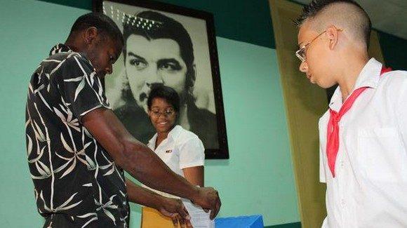 Elecciones en Cuba. Foto: Archivo de Cubadebate / ACN