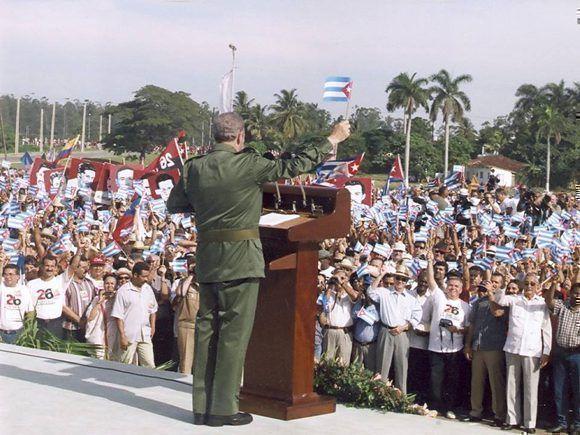 Cuba rechaza participar en mediación internacional ante crisis Venezolana