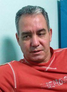 Manuel Aguiar Lamas, delegado de Recursos Hidráulicos en la Isla