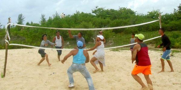 GUANAL-Deporte