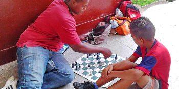 1- Los juegos pasivos y tradicionales son una buena opción