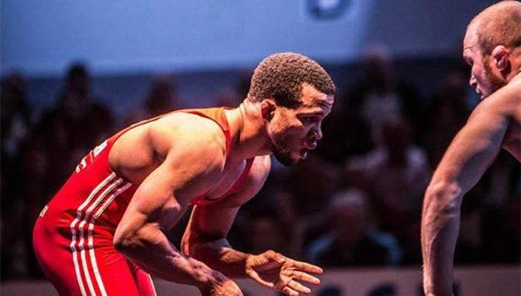 Alejandro Valdés será una de las principales figuras cubanas en el certamen. Foto: www.svgermania04.de