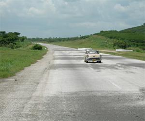Autopista Nacional. Foto: David Berry/ Flikr/ Archivo