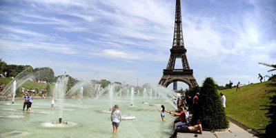 Ese problema golpeó a Europa a inicios de mes, pues 11 países del sur y del centro del continente lanzaron avisos sobre temperaturas extras y advirtieron a sus ciudadanos de adoptar precauciones. Foto tomada de Rfi.
