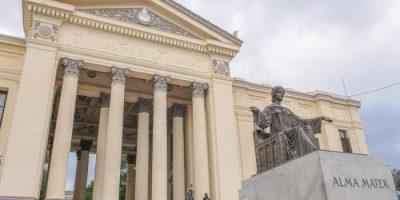 La Universidad de La Habana comunica también que el inicio del curso 2017-2018 para todas las modalidades será el lunes 4 de septiembre.