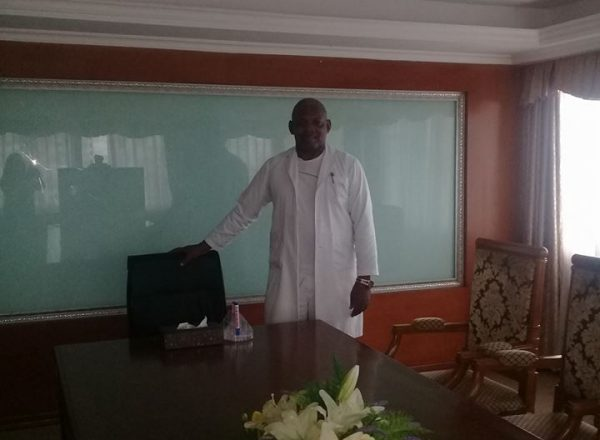 Dr Sixto 1