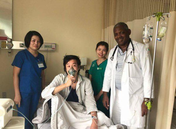 Dr Sixto 2