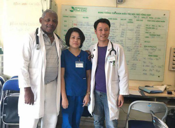 Dr Sixto 3