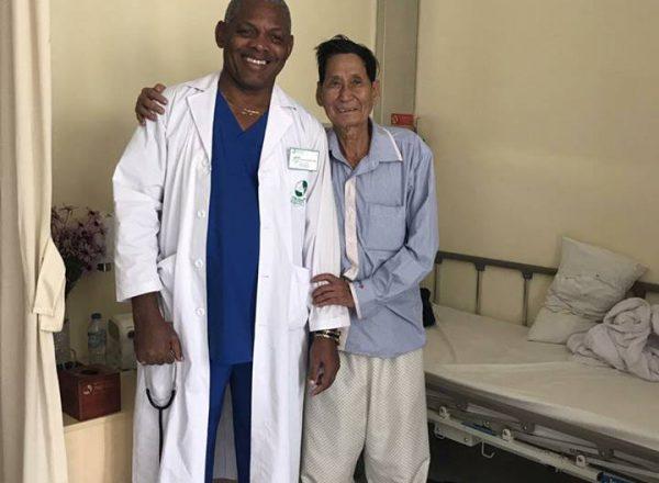 Dr Sixto 5