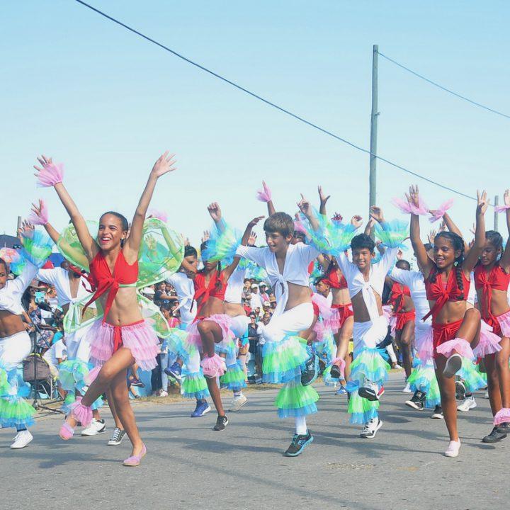 Carnavales Infantiles Gerona FOTO 1 sáb 17-3-18