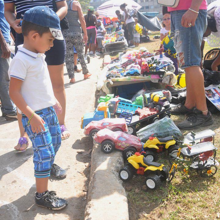 Carnavales Infantiles Gerona FOTO 12 sáb 17-3-18