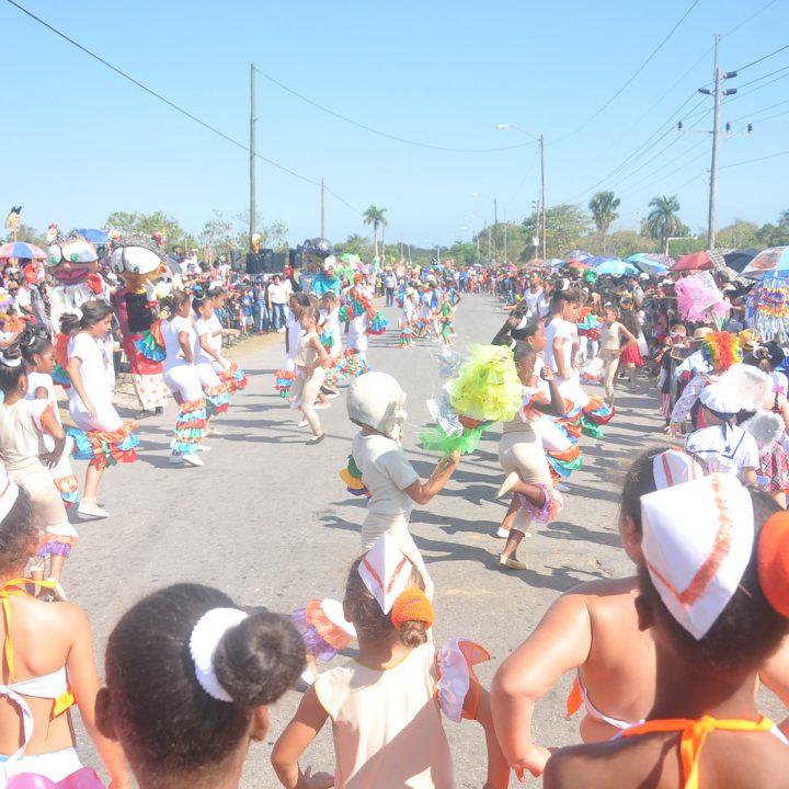 Carnavales Infantiles Gerona FOTO 3 sáb 17-3-18