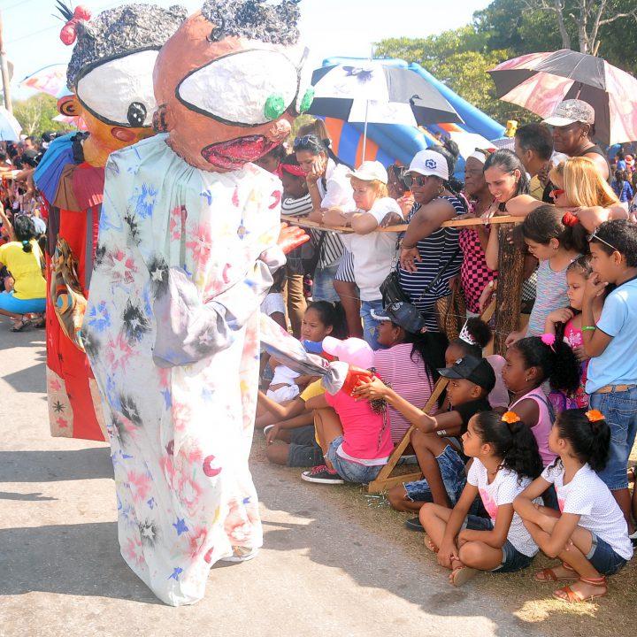 Carnavales Infantiles Gerona FOTO 6 sáb 17-3-18