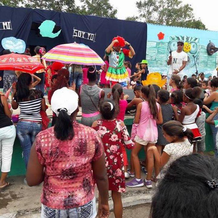 Carnavales infantiles La Fe FOTO 1