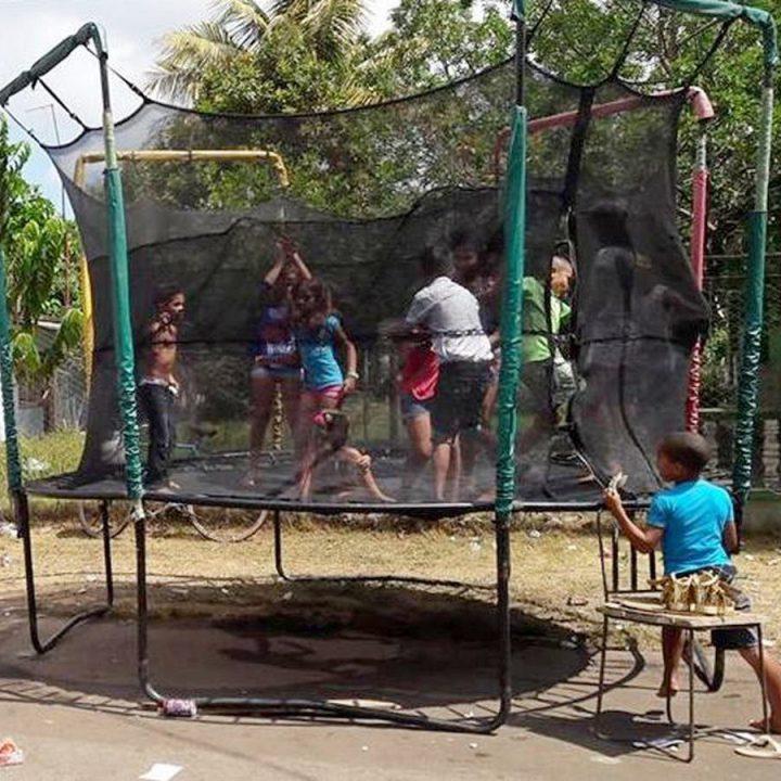 Carnavales infantiles La Fe FOTO 3