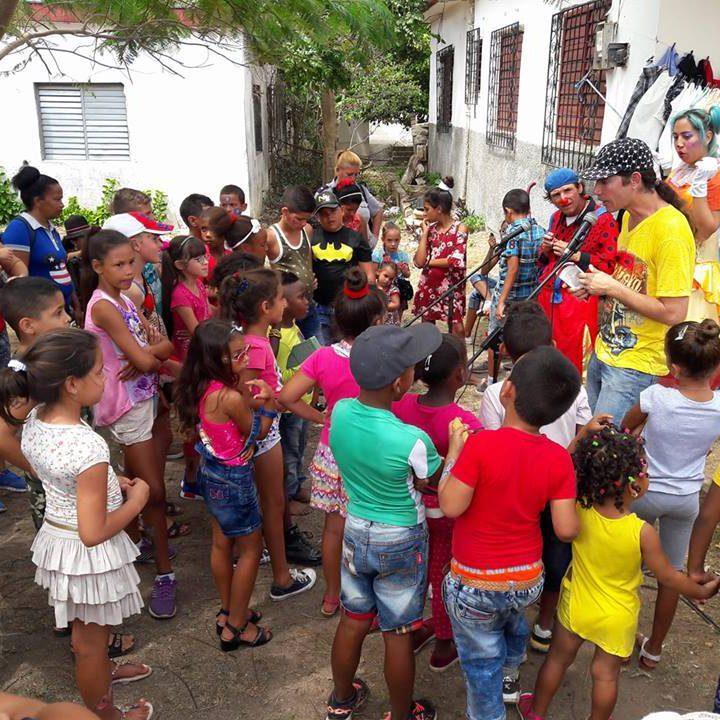 Carnavales infantiles La Fe FOTO 4