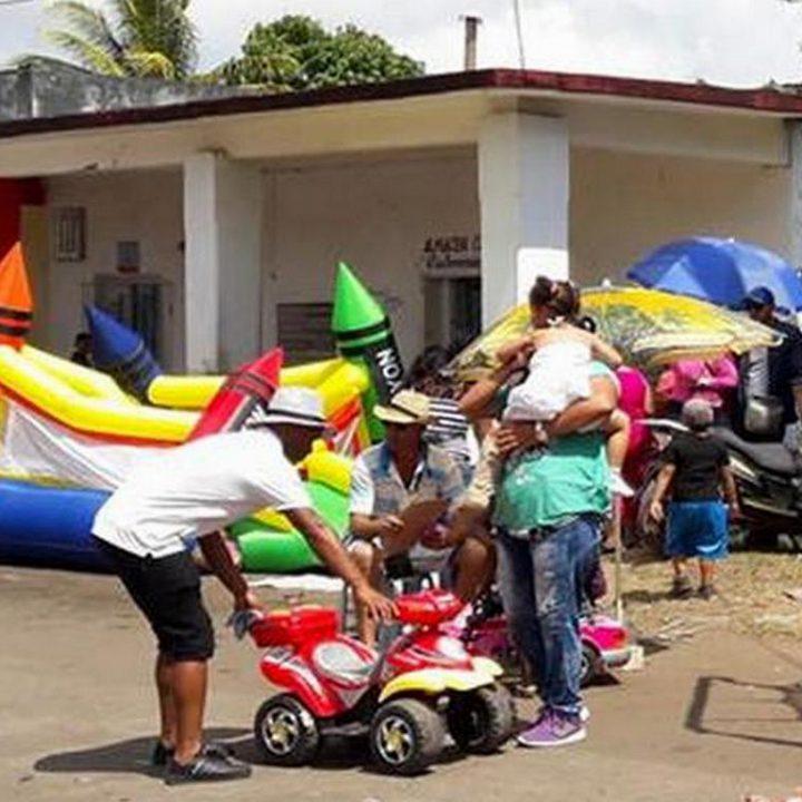 Carnavales infantiles La Fe FOTO 6