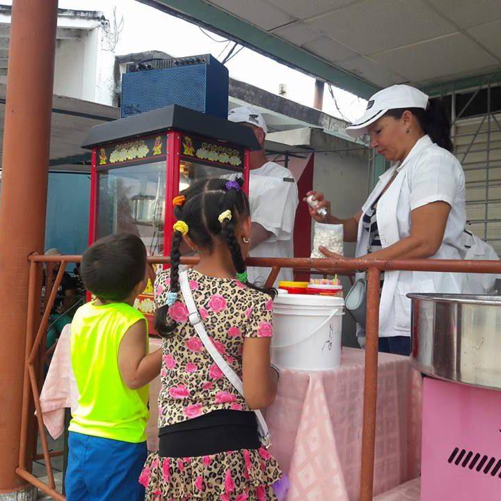 Carnavales infantiles La Fe FOTO 7