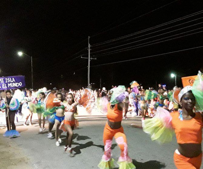 Fiestas Pineras 2018-2