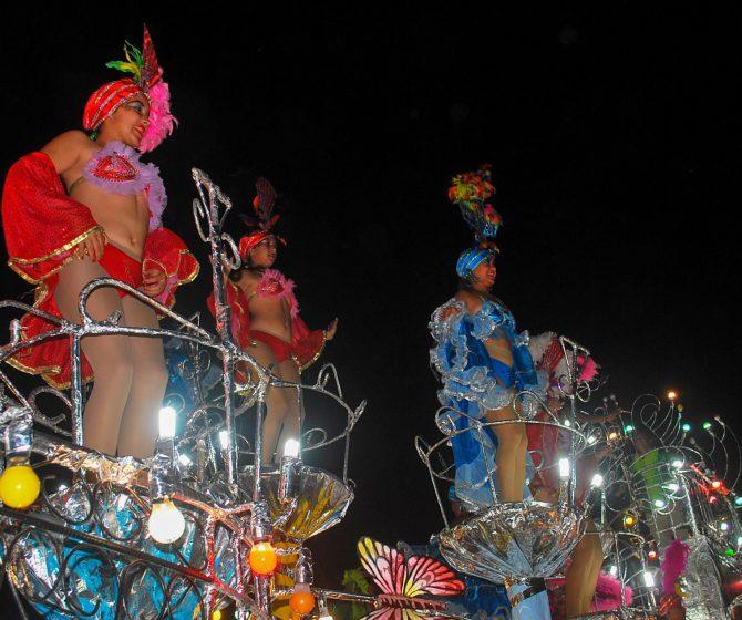 Fiestas Pineras 2018
