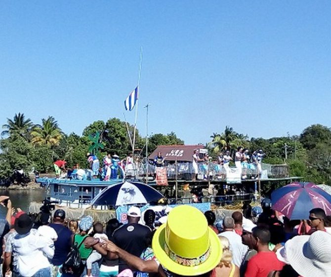 carnaval acuatico 3