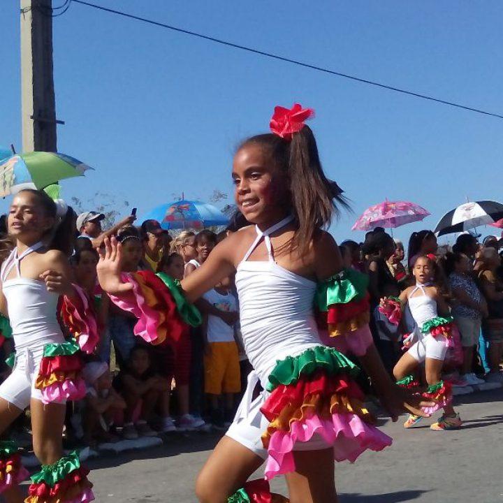 carnaval infantil demajagua 1