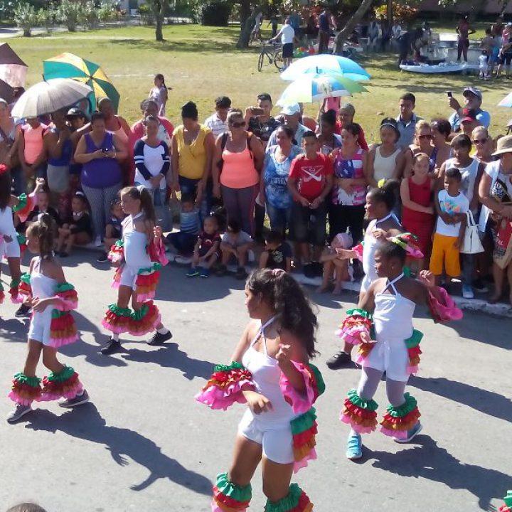 carnaval infantil demajagua 4