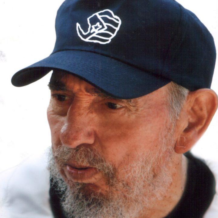 Pensamiento de Fidel 1
