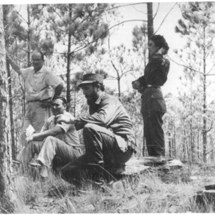 Pensamiento de Fidel 3 -1965