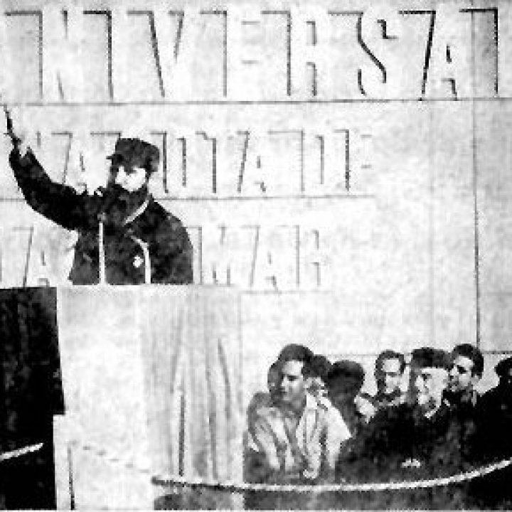 Pensamiento de Fidel 4 -1967