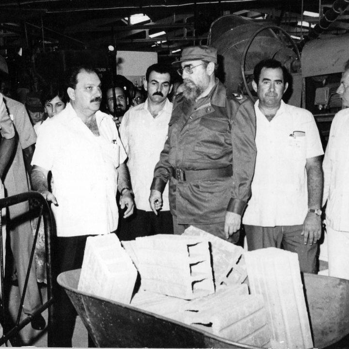 Pensamiento de Fidel 7 –