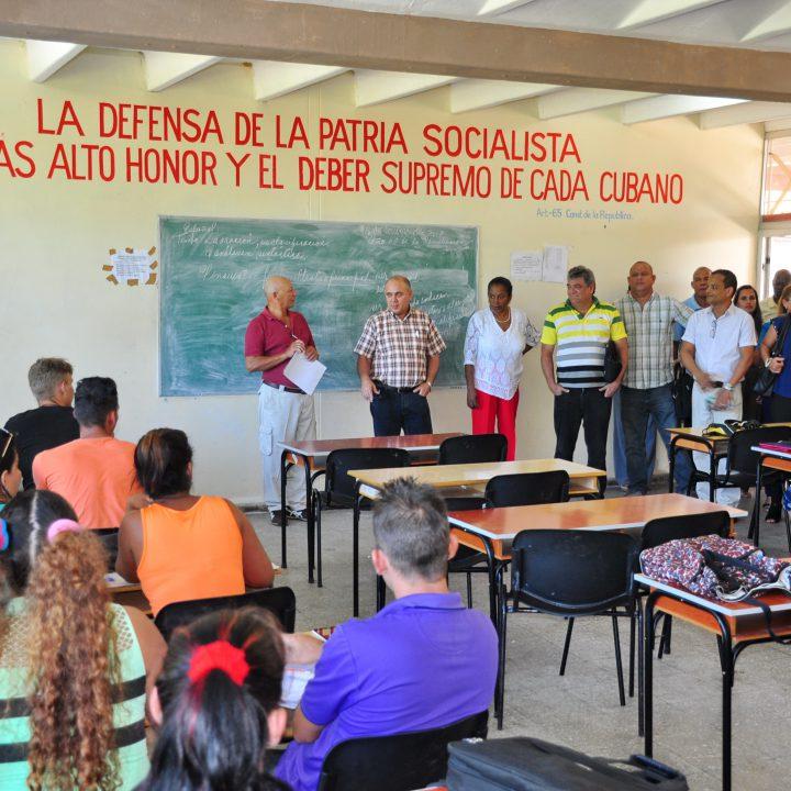 vicepresidente de los Consejos de Estado y de Ministros de Cuba (3)