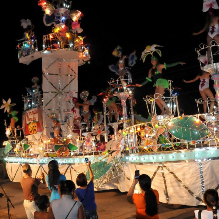 Fiestas Pineras 10