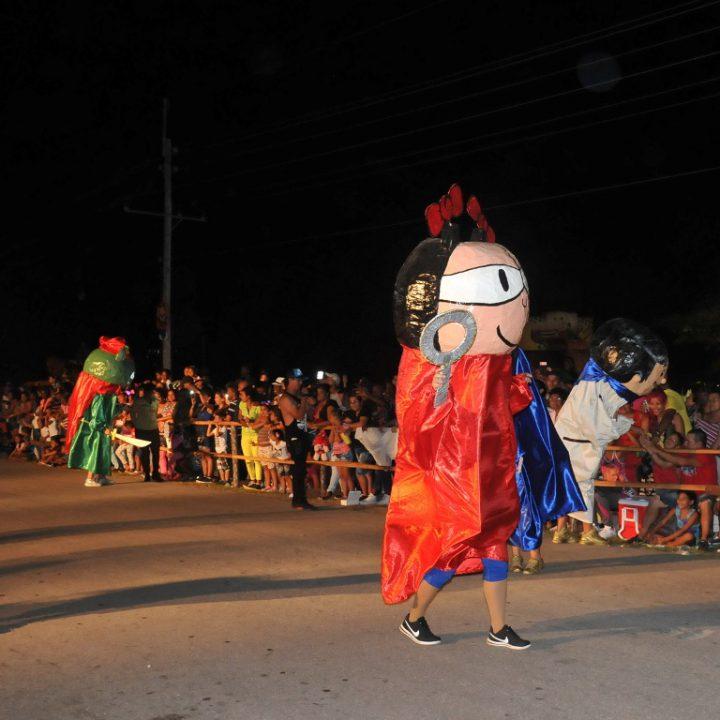 Fiestas Pineras 3