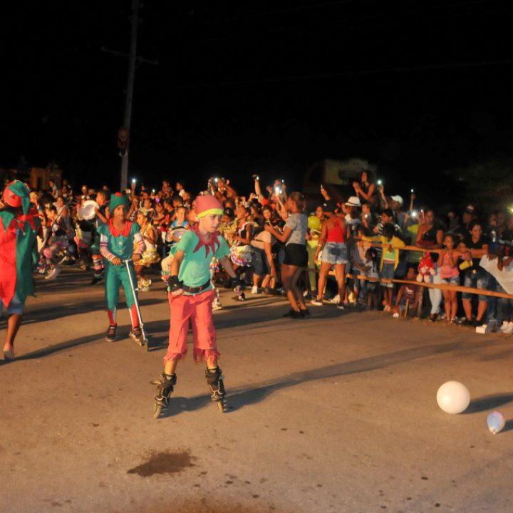 Fiestas Pineras 5