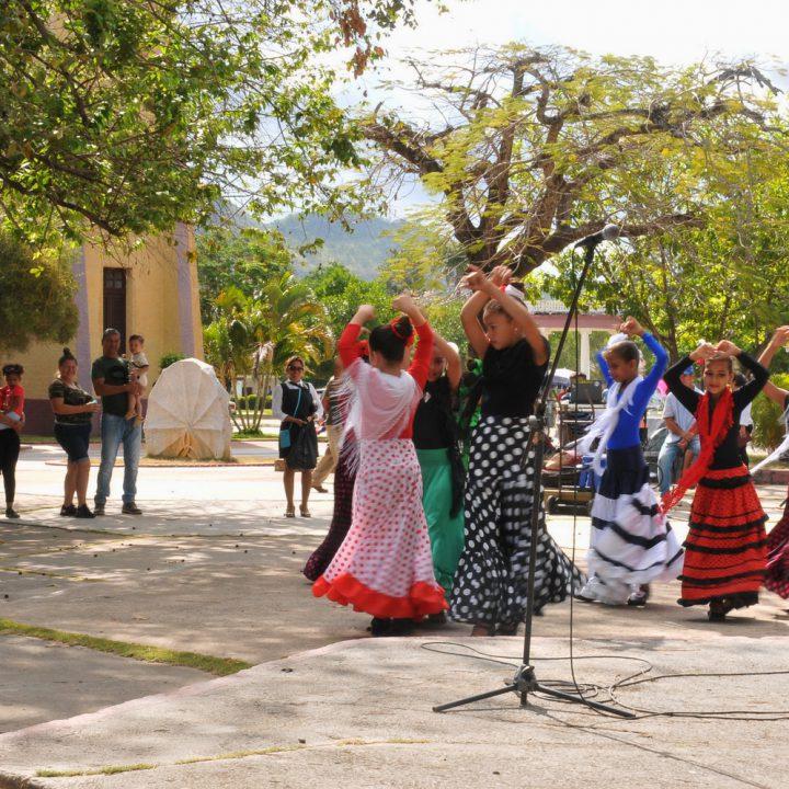 Casas de Cultura 1