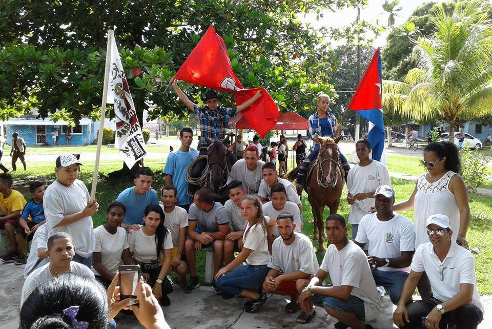 Indignación en Cuba por ultraje a su Héroe Nacional José Martí