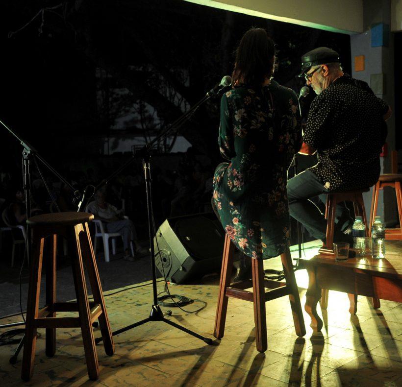 Concierto Annie Garcés – Pepe Ordás_Fotos_Yesmanis Vega Ávalos_21