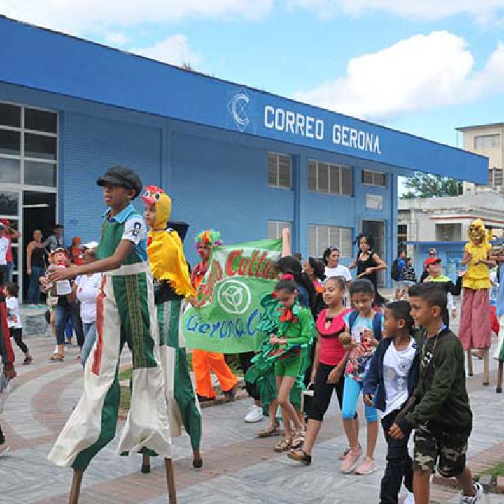 Festival Nacional de Titeres y Teatro callejero_Fotos_Yesmanis Vega Ávalos_02