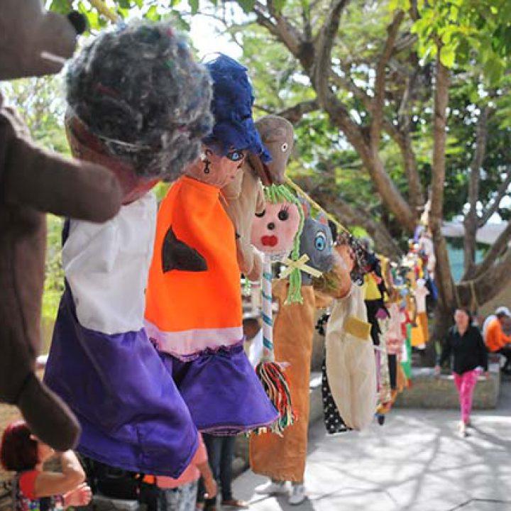 Festival Nacional de Titeres y Teatro callejero_Fotos_Yesmanis Vega Ávalos_16